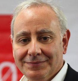 Gérald Cohen