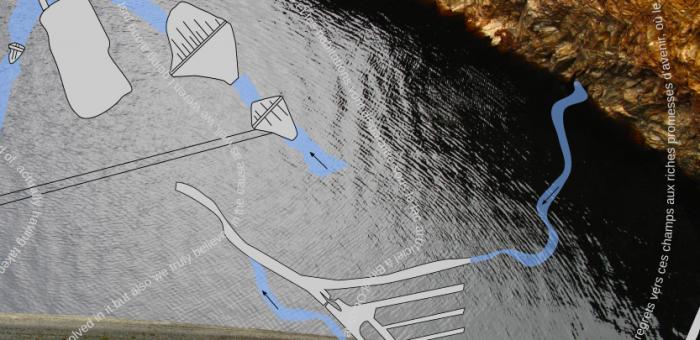 """Séminaire – Silvia Flaminio – """"Stop the dam and save the river"""". Les barrages entre discours et représentations (1945-2014)"""