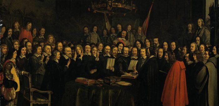 Séminaire du CRESAT – Guido Braun – Langue et culture de la diplomatie au XVIIe siècle
