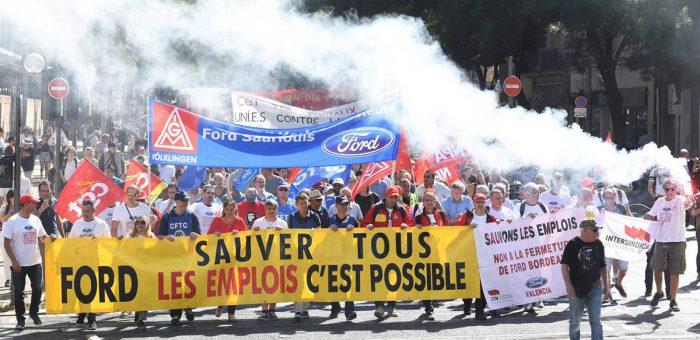 Séminaire du CRESAT – Hubert Bonin – Le destin des usines de seconde transformation métallurgique et mécanique en Gironde au cœur de la troisième révolution industrielle.