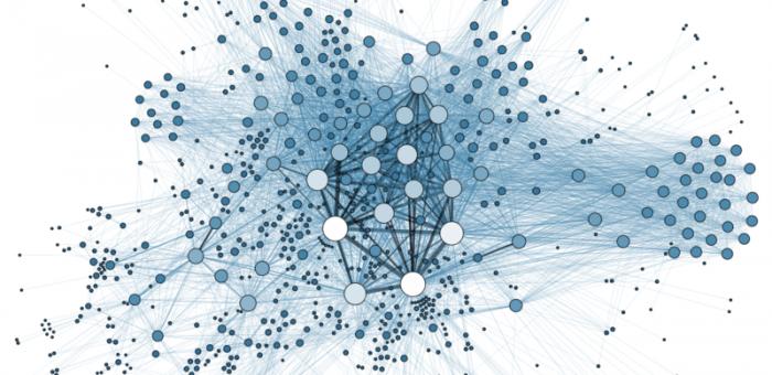 Journée d'études « Comprendre les régimes de nucléarité par les réseaux » – <b>18 février 2020</b>