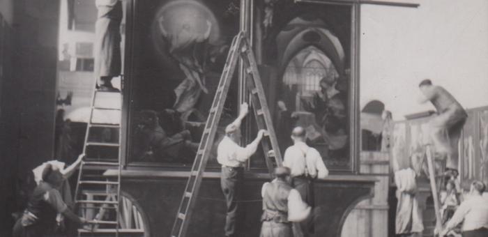 Séminaire Jeunes chercheurs : Les musées alsaciens 1870 -1950 – 12 février 2021