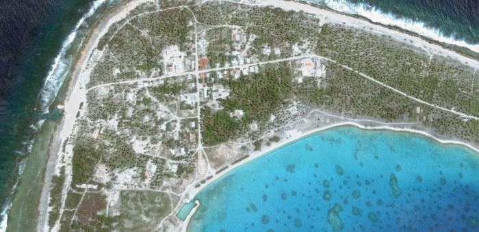 Séminaire A. Vrignon « Les essais nucléaires en Polynésie française, une approche mémorielle » – 19 février 2021