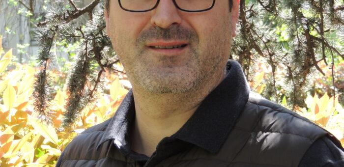Stéphane Launey
