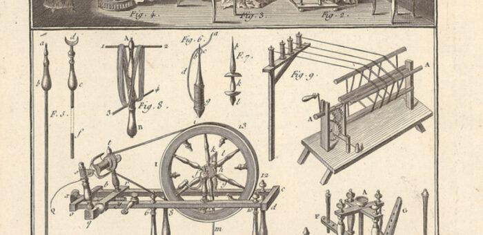 Séminaires thématiques du CRESAT : Les circulations techniques du Moyen Âge à nos jours