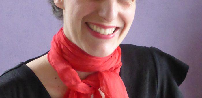 Cécile Modanese