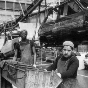 Appel à communications – 8e Journées d'Histoire industrielle