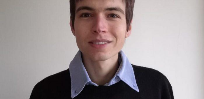 Gaël Bohnert