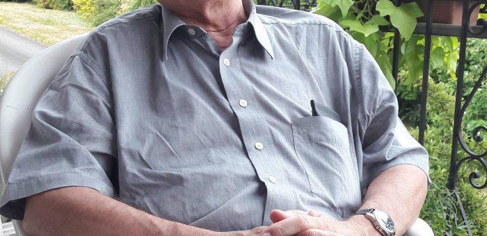 Yves Frey